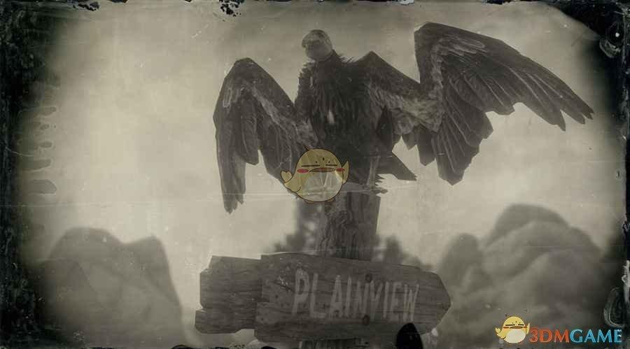 《荒野大镖客2》加州神鹫图鉴一览