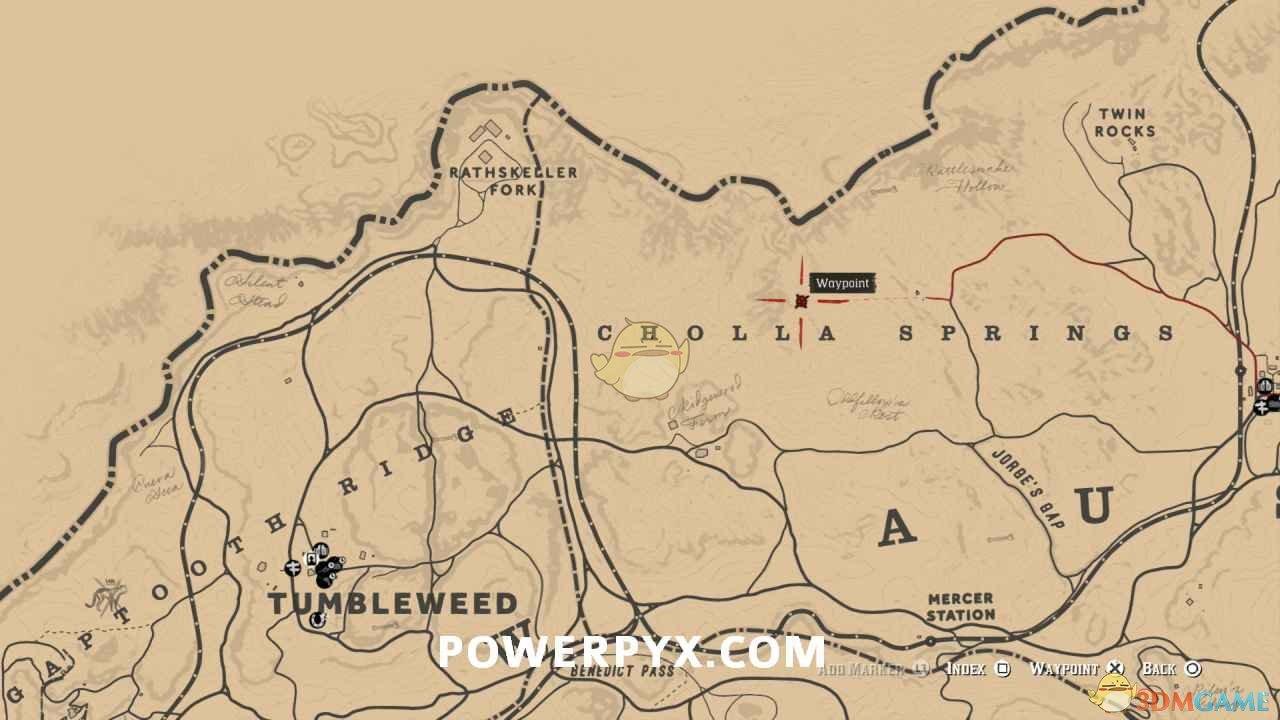 《荒野大镖客2》美洲狮图鉴一览