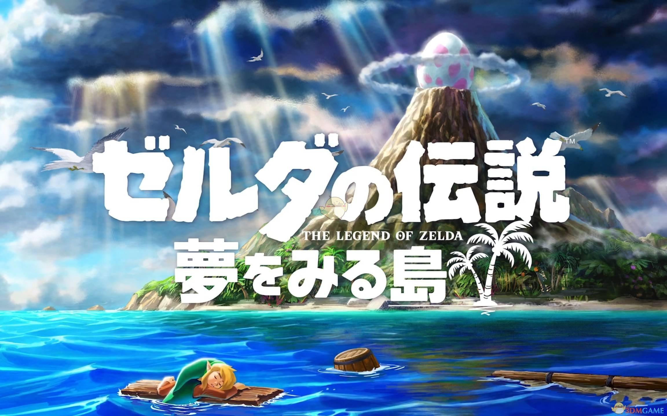 《塞尔达传说:织梦岛》飞天鸡位置分享