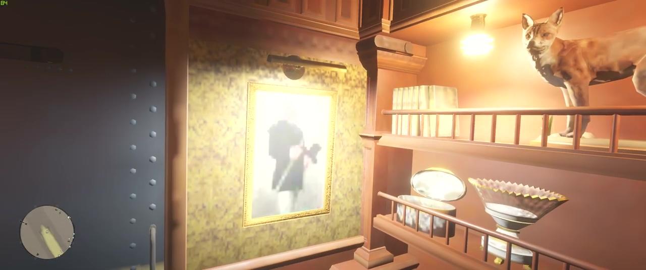 《荒野大镖客2》PC版最低画质什么样?演示来了