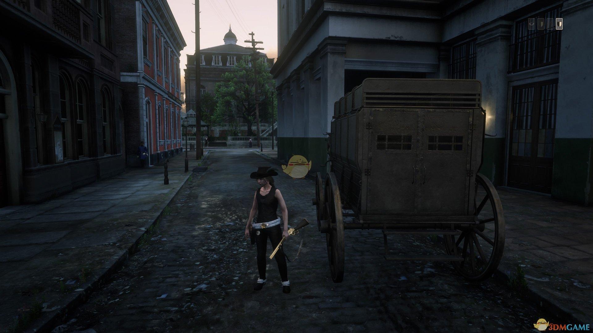 《荒野大镖客2》游玩前注意事项一览