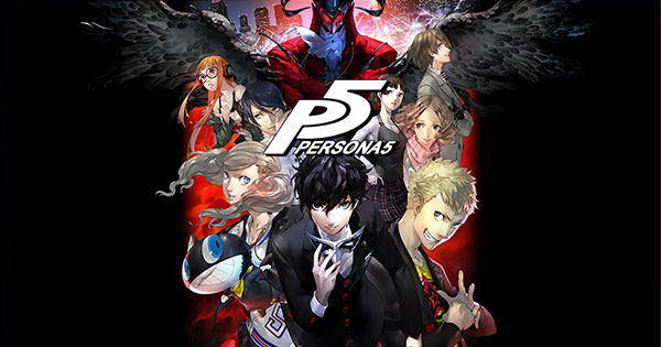 在PC上玩《P5》的机会!索尼PS Now新增三款大作