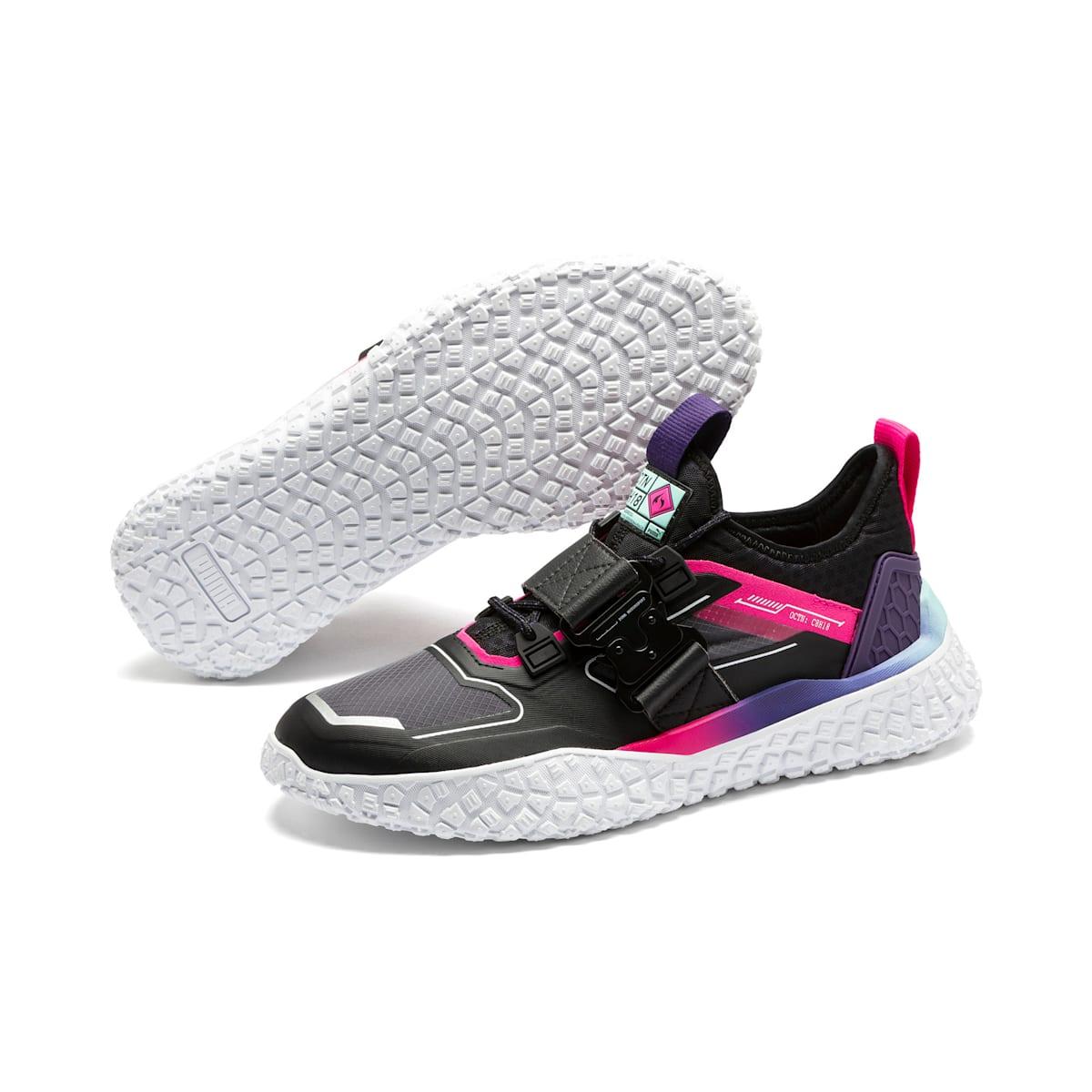 彪马与《极品飞车21》推出联名训练鞋 售价1087元