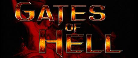 《地狱之门》3DM英文免安装版