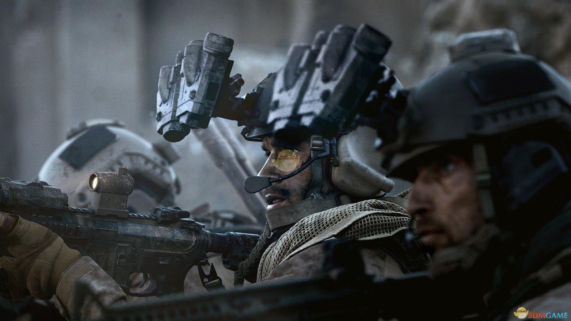 《使命召唤16:现代战争》战士代码第7部分达成指南