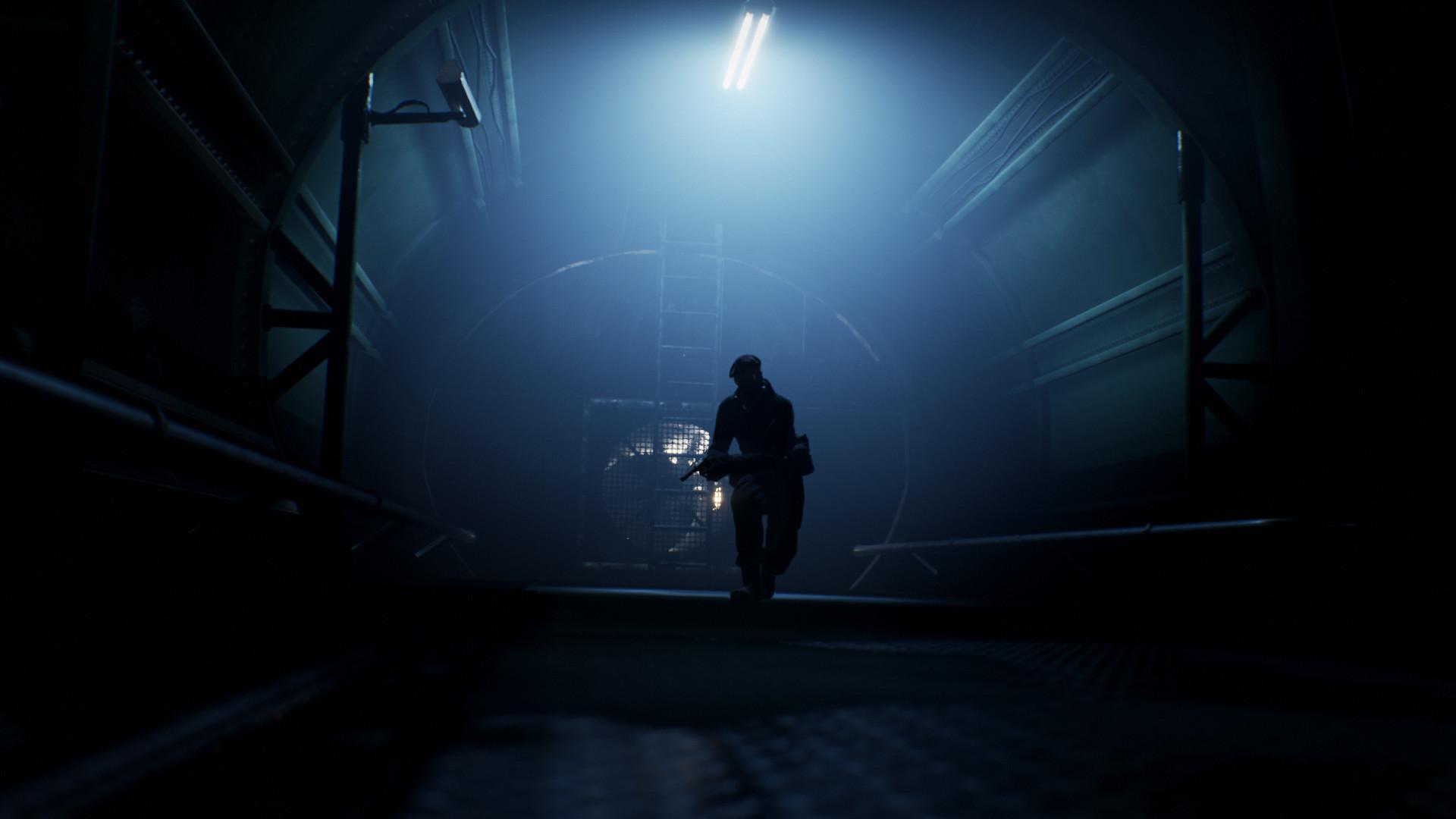 《秘密潜入:起源》新预告片 2021年登陆三大平台