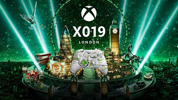 《天外世界》DLC?微软确认黑曜石将参加X019大会