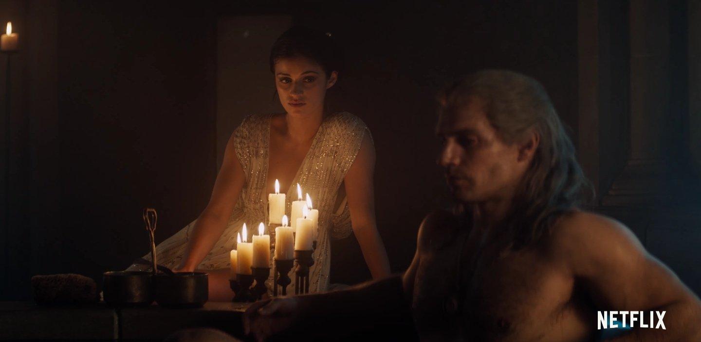 《巫师》电视剧首季讲不完第一部小说所有故事