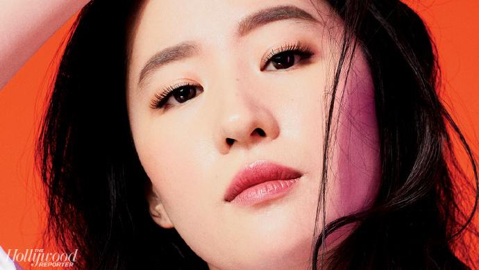 外媒评好莱坞新星TOP25 刘亦菲、刘思慕入选