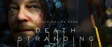 《死亡搁浅》官方中文 Steam正版分流
