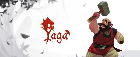 《Yaga》简体中文免安装版