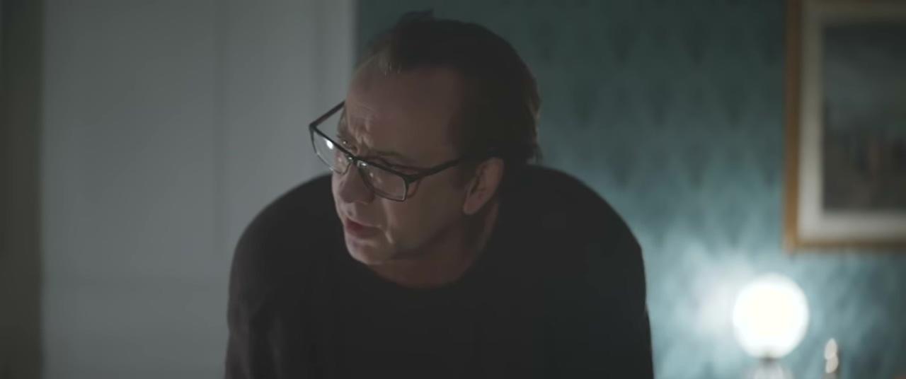 尼古拉斯·凯奇再飚演技!《星之彩》首曝预告