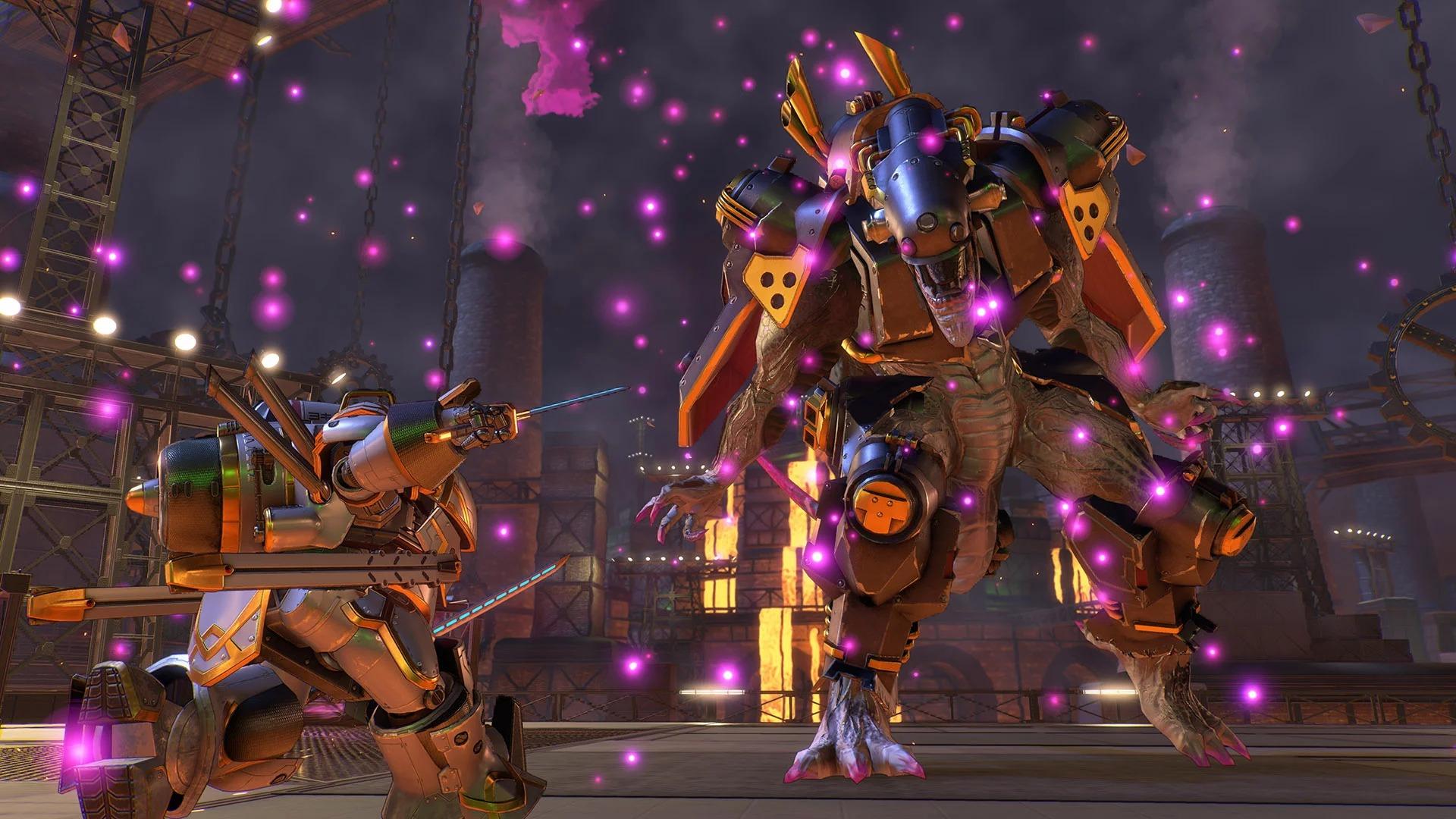 世嘉公布《新樱花大战》PS4新截图展示反派角色
