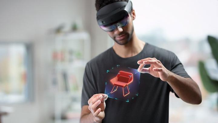 面向企业为主 微软HoloLens 2正式开始出货