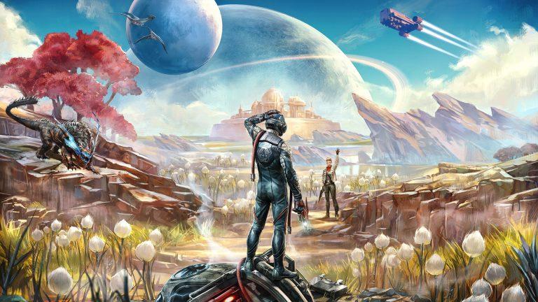 《天外世界》Epic独占期结束 10月23日上线Steam