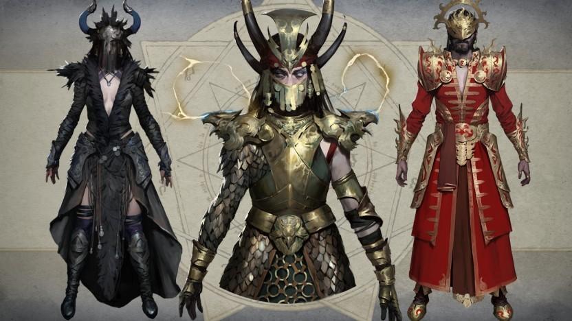 《暗黑破坏神4》将包含微交易元素 只能购买装饰品