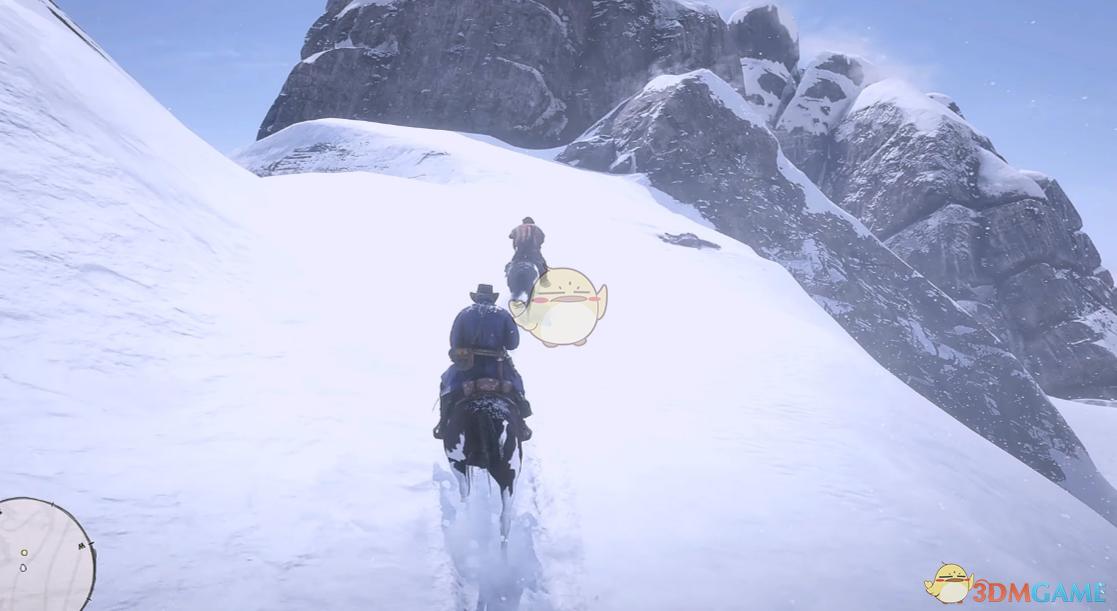 《荒野大镖客2》更真实的画质效果MOD