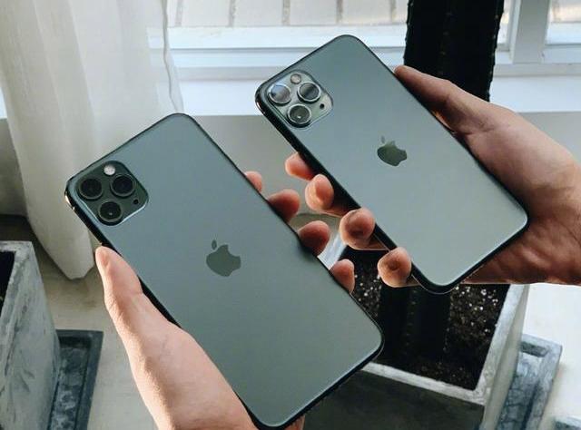 iPhone11后置相机DXO评分出炉 不敌小米和华为