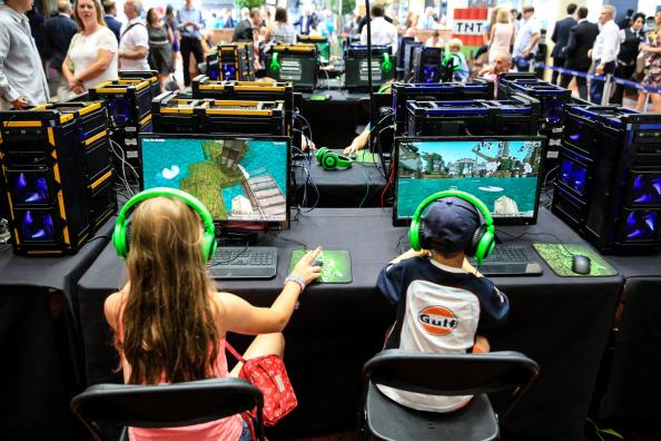 Take Two:今年主机端数字游戏份额或高达50%
