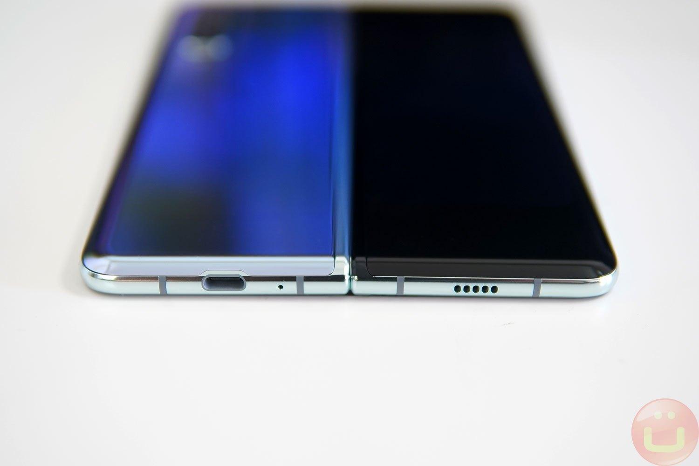 三星Galaxy Fold国行版开卖 2万部5分钟售罄