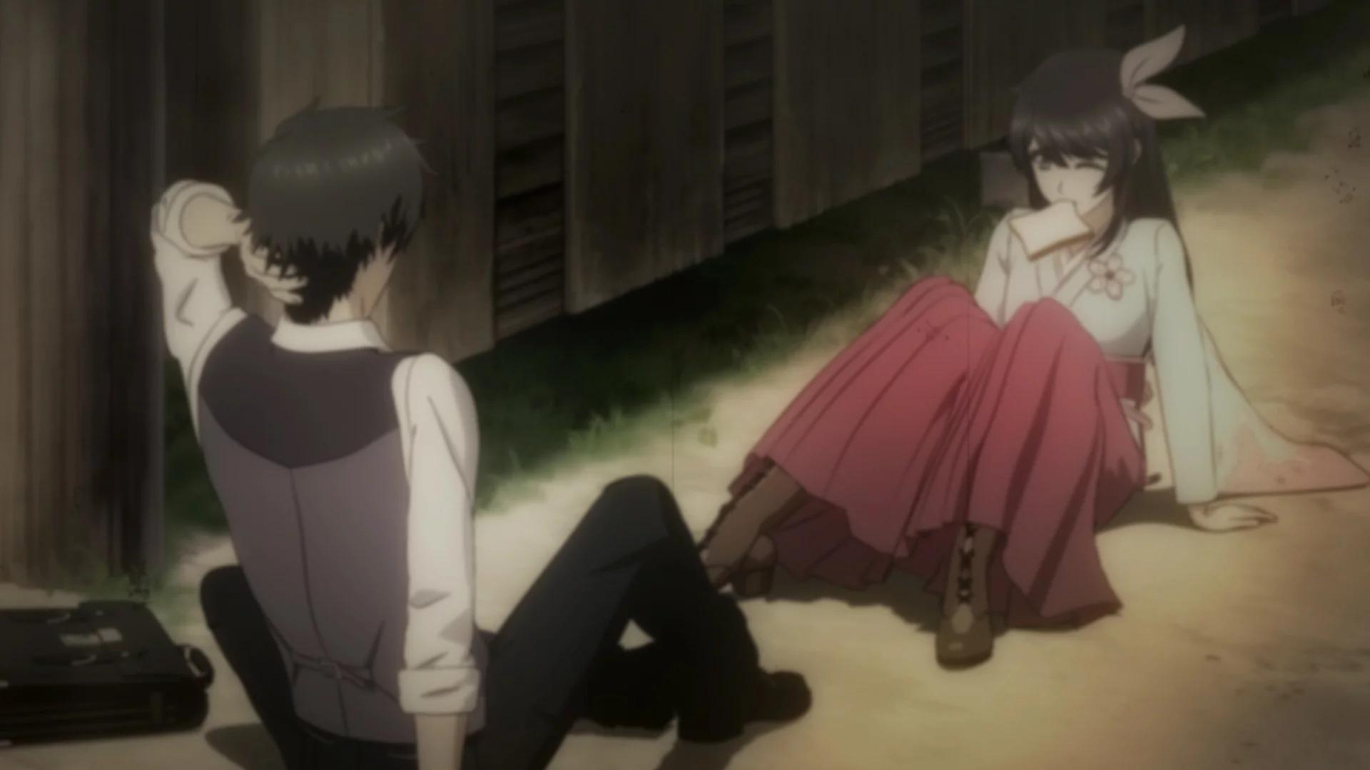 《新樱花大战》又一批截图展示浪漫关系和战斗羁绊
