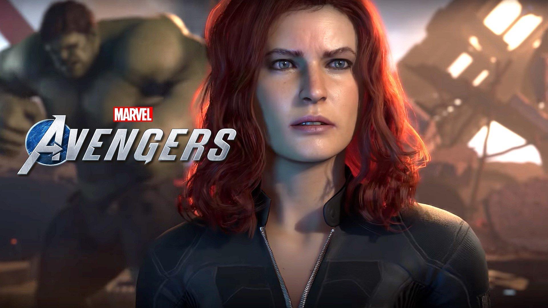 《漫威复仇者联盟》首发将有6个英雄 确认有不同结局
