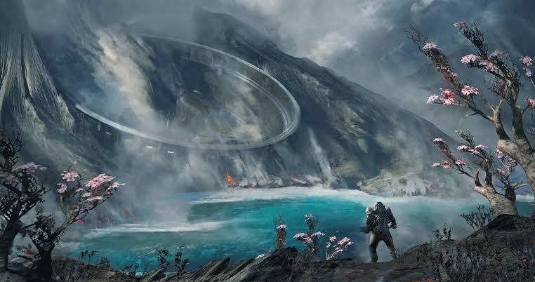 《圣歌》体验服本周末更新 PC玩家迎来冰潮节