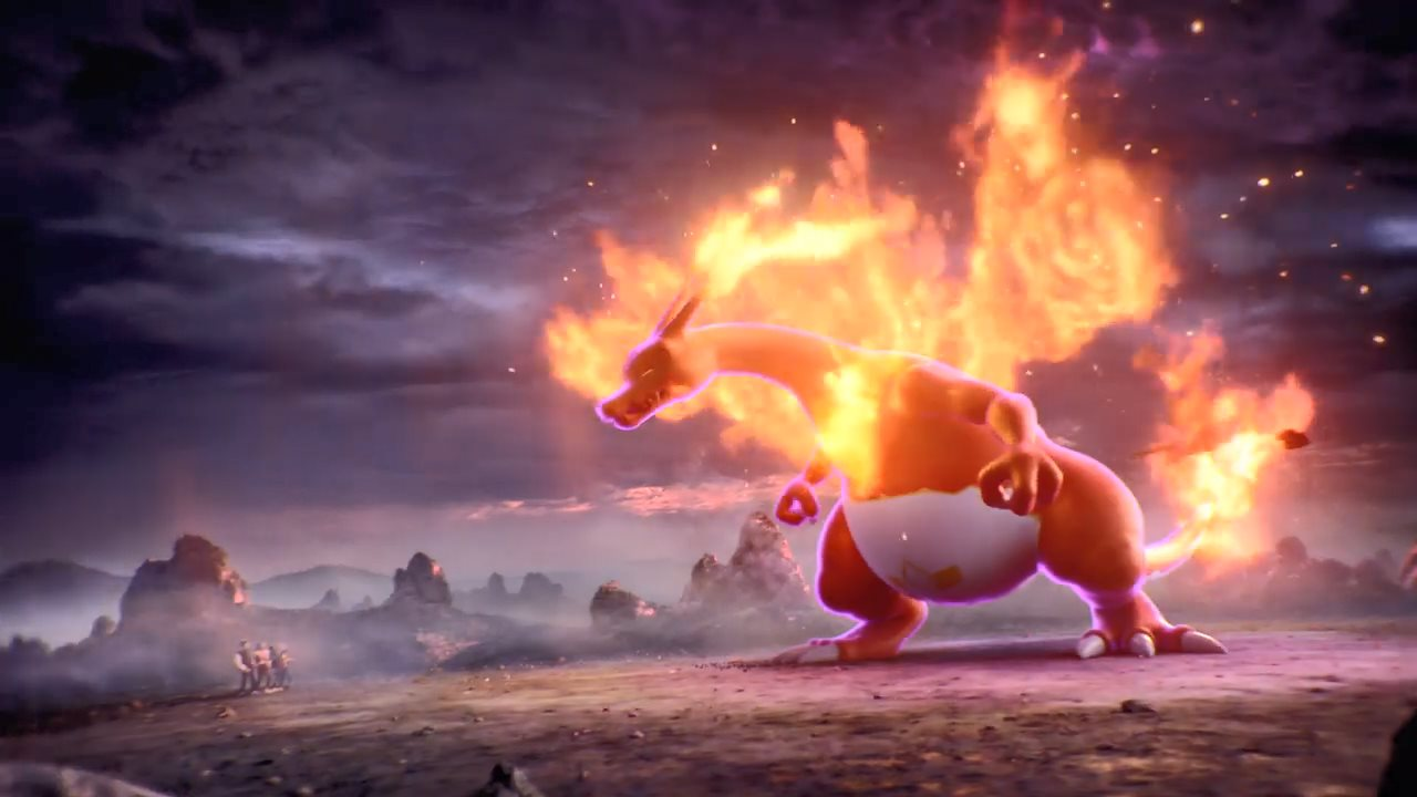 《宝可梦:剑/盾》再曝真人宣传片 极巨团体战成卖点