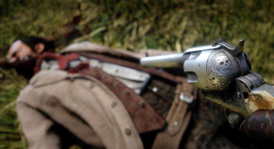 《荒野大镖客2》PC版评测:又有人跌落神坛了?