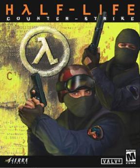 游戏历史上的今天:《反恐精英》正式发售