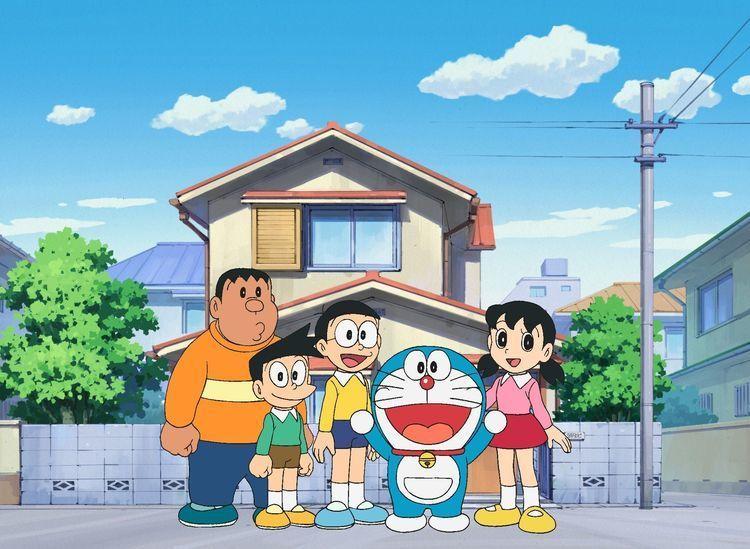 有点奇怪的蓝胖子!哆啦A梦50周年纪念第1话再刊载