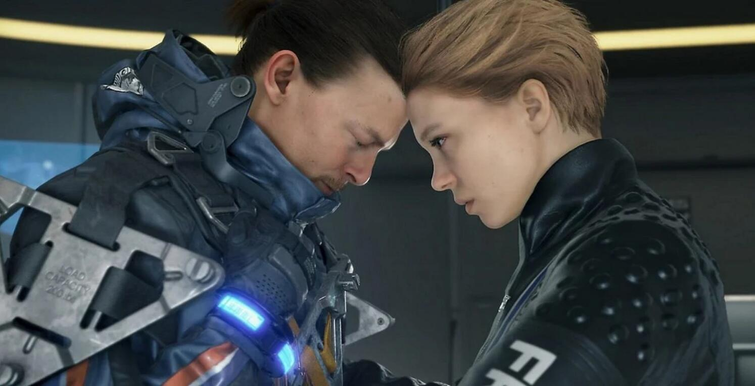 PS4《死亡搁浅》首周销量超18万 制霸日本游戏销量榜