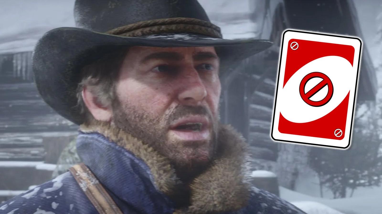 《荒野大镖客2》跳过序章Mod受欢迎 玩家不想浪费时间