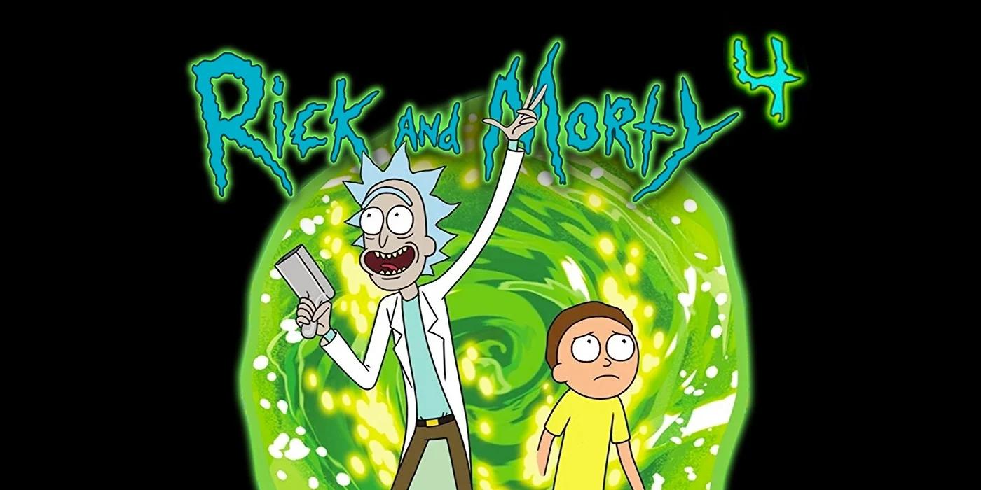 IGN 9.1分!《瑞克与莫蒂》第四季首集表现不负众望