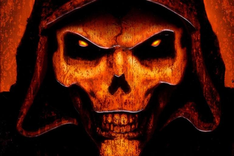 外媒报道《暗黑破坏神2》复刻/重制版或已取消