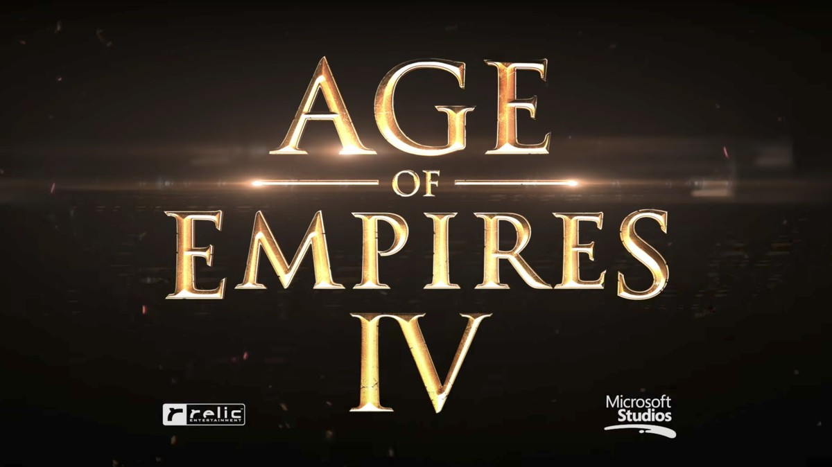 《帝国时代4》发售日或在X019上公布 新世纪即将开始