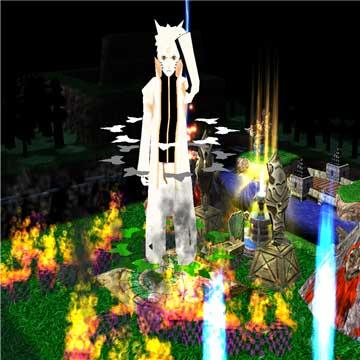 《神之浩劫》v3.7正式版[war3地图]