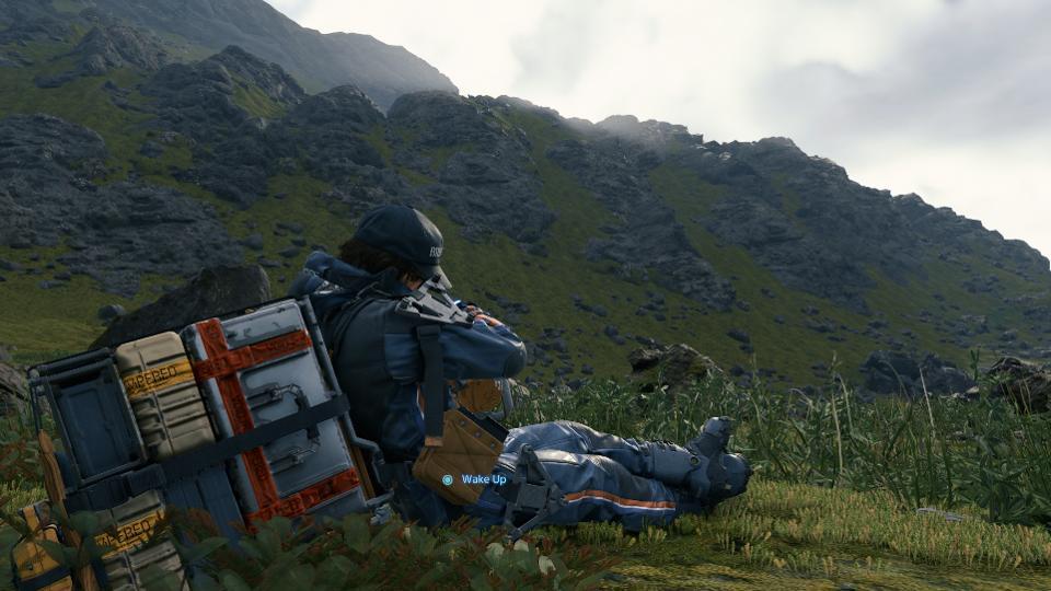IGN:虽然令人耳目一新 但《死亡搁浅》并非新的游戏类型
