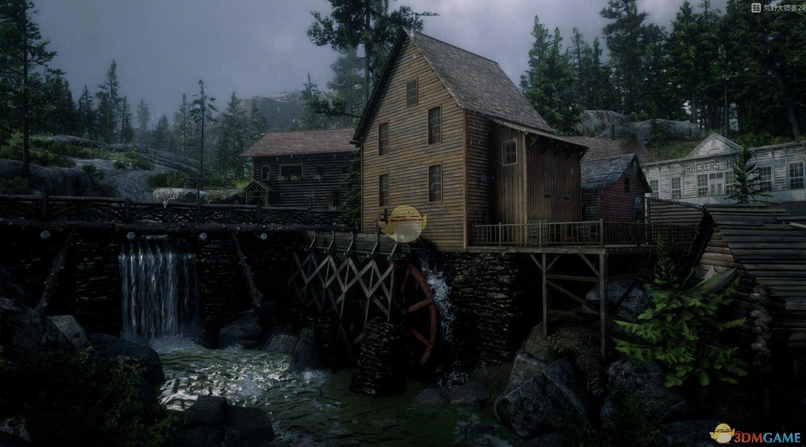 《荒野大镖客2》弗拉科的左轮手枪获得方法分享