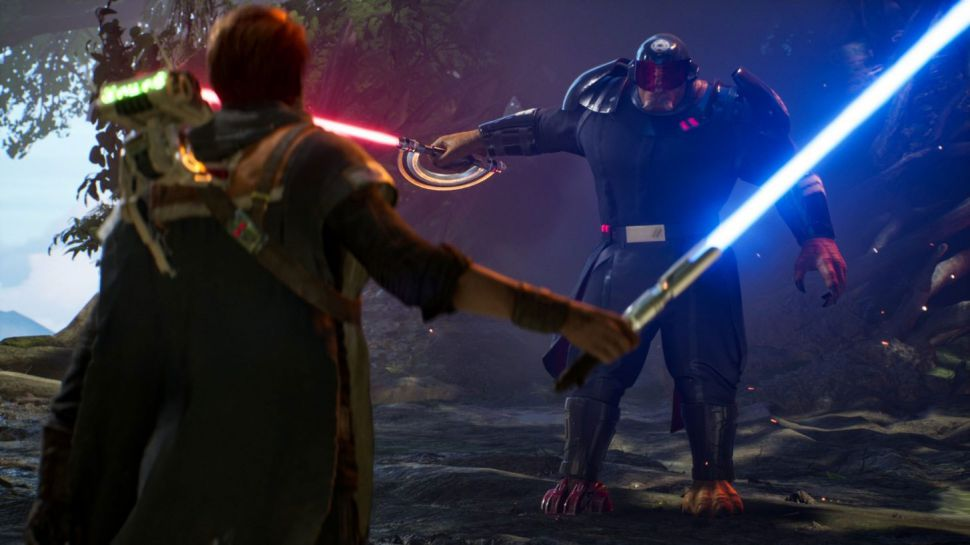 N卡新驱动发布 优化《星球大战绝地:陨落的武士团》