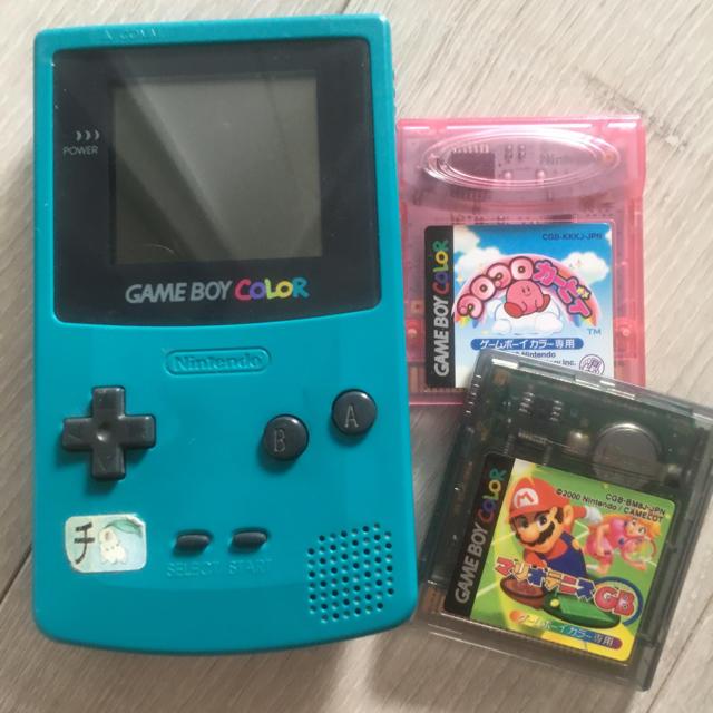 点亮8位时代的色彩!经典掌机GBC游戏销量榜出炉