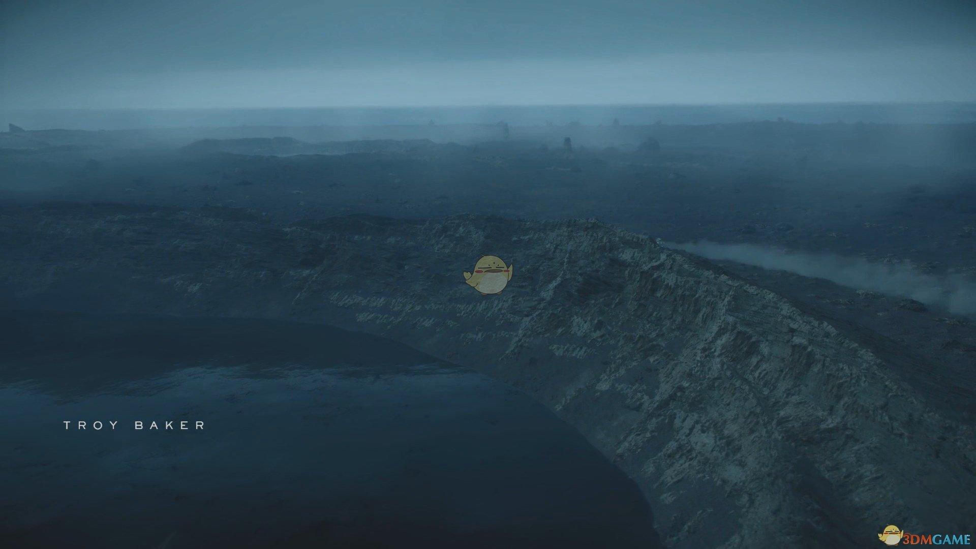 可以看风景的手游:《死亡搁浅》送货机器人获得方法分享