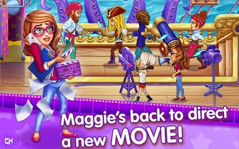 《玛姬的电影:第二部电影》英文免安装版