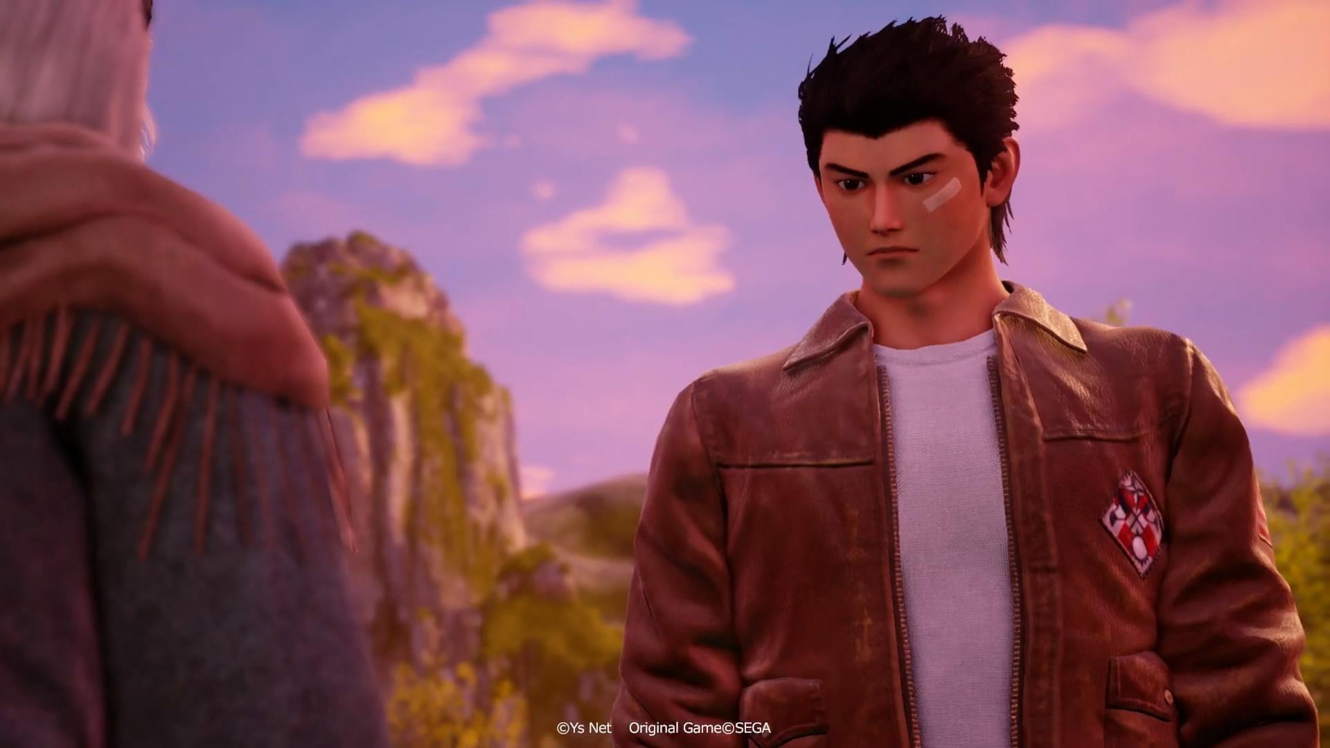 《莎木3》发售预告片公布 熟悉的画面让人泪目