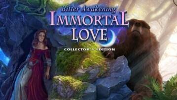 《永恒的爱6:苦涩的觉醒》英文免安装版