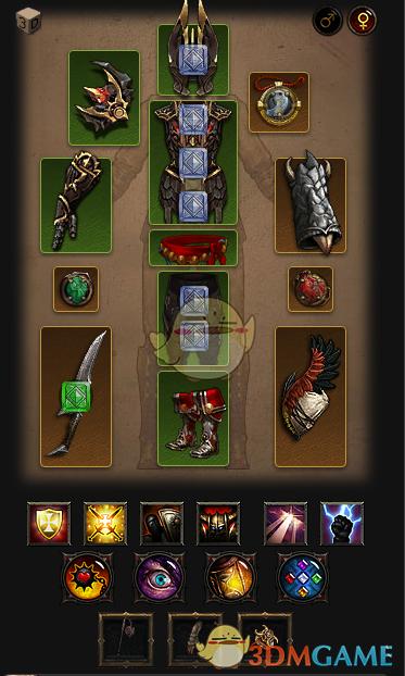 《暗黑破坏神3》圣教军新套装勇气之盾BD科普