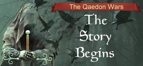 《盖登战争:故事开始》英文免安装版