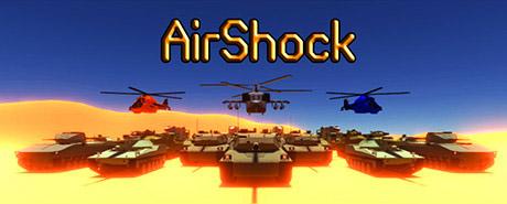 《AirShock》英文免安装版