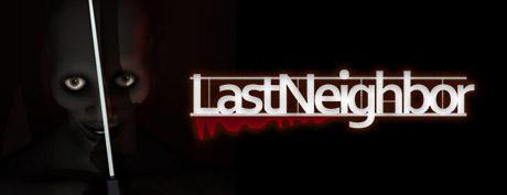 《最后的邻居》英文免安装版