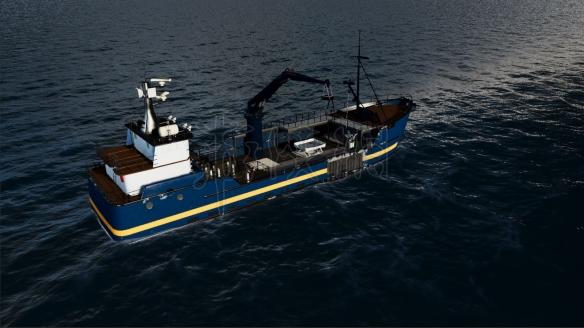 《致命捕撈:游戲版》游戲PC配置要求介紹